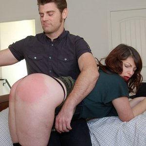 Isadore recommend best of 1980 spanking bare bottom