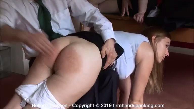 Spank her bare bottom pics hq porno website pictures